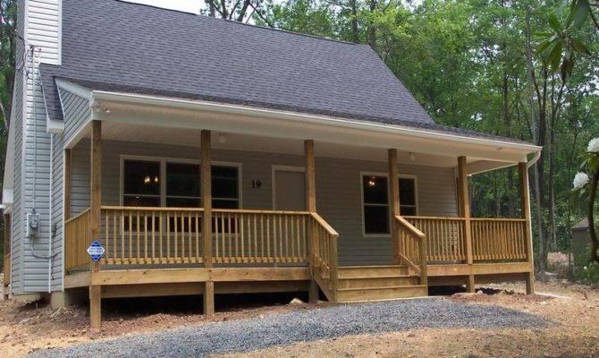 Porch Decoration Ideas Country Designs House Plans