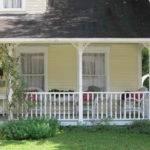 Porch Designs Ideas Back Rainy Day