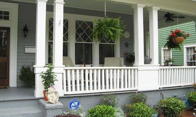 Porch Garden Ideas Felmiatika