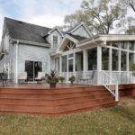 Porch House Plans Country Home Porches