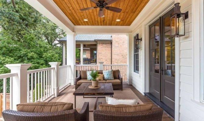 Porch Ideas Inventive Design Inspirations Bob Vila
