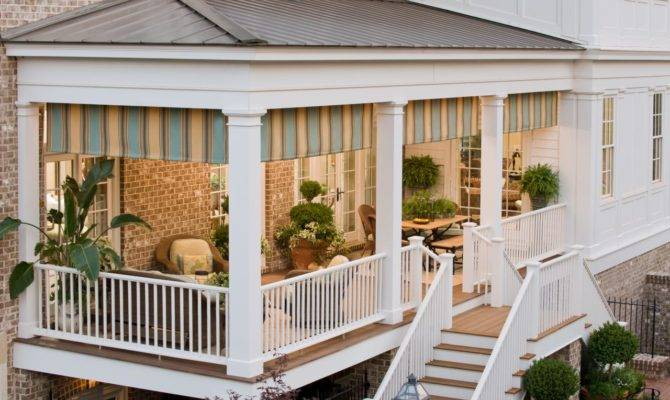 Porch Planning Things Consider Outdoor Design Landscaping