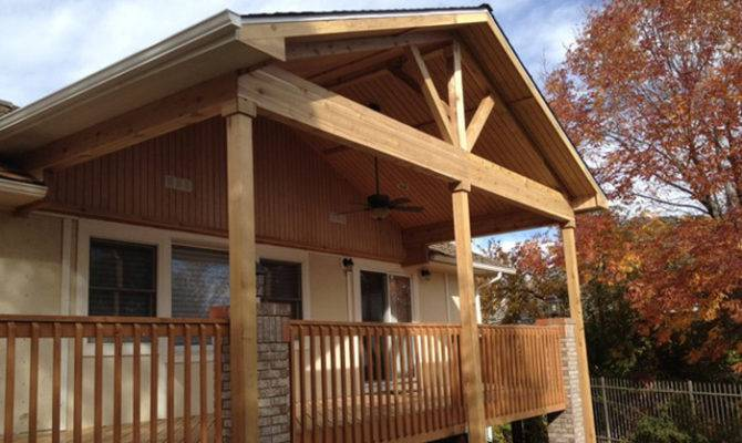 21 Reverse Gable Framing To End Your
