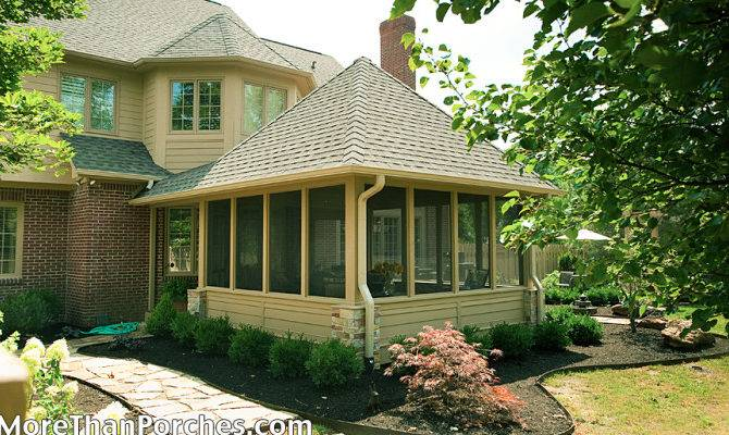 Porch Roof Types Morethanporches