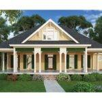 Porches Cool Pleasant Country Cottage Hwbdo