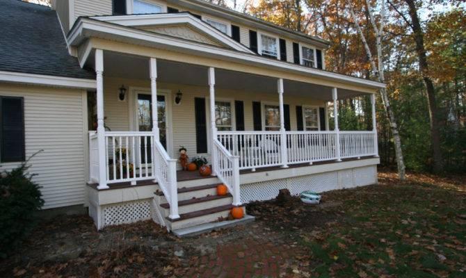 Porches Decks Hardscapes Alc Design