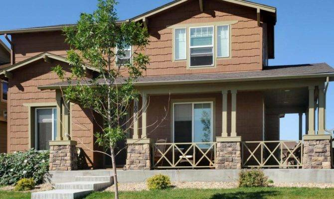 Porches Home Styles Hgtv