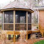 Porches Porticos Pavilions Gazebos American