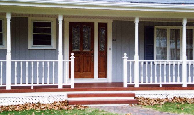Porches Your Home Suburban Boston Decks Blog