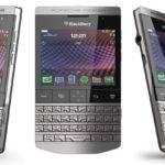 Porsche Design Blackberry Goes Official Priced