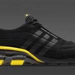 Porsche Design Bounce Running Shoe Diseno Art