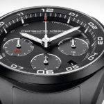 Porsche Design Dashboard Watch Uncrate