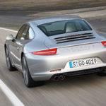Porsche News New