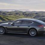 Porsche Panamera Facelift First Photos Leaked Autoevolution