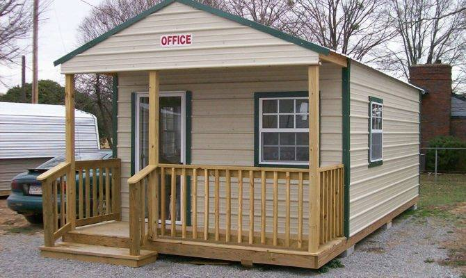 Portable Storage Sheds Barn Buildings