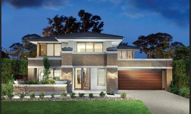 Porter Davis Frank Lloyd Wright Inspired House Pinterest