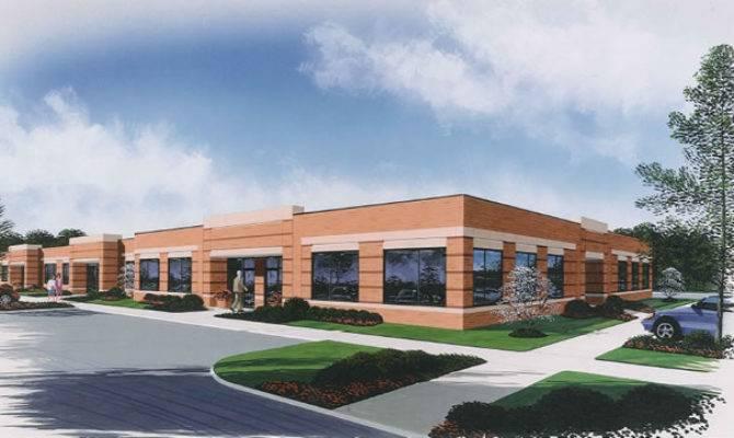 Portfolio Hofmann Associates Inc Towson Maryland