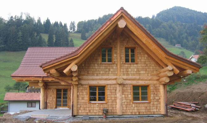 Post Beam Log Home Floor Plans Gurus
