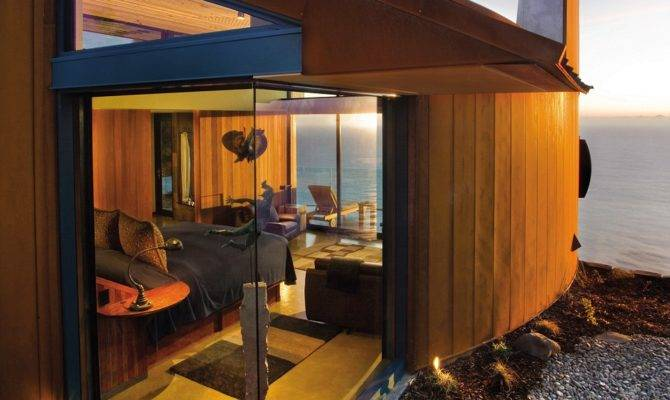 Post Ranch Inn Review Big Sur Most Exclusive Hotel
