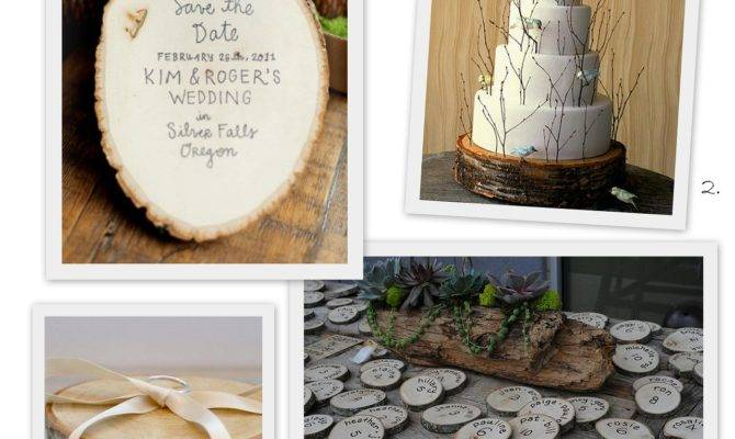Postcards Pretties Friday Faves Wood Slices