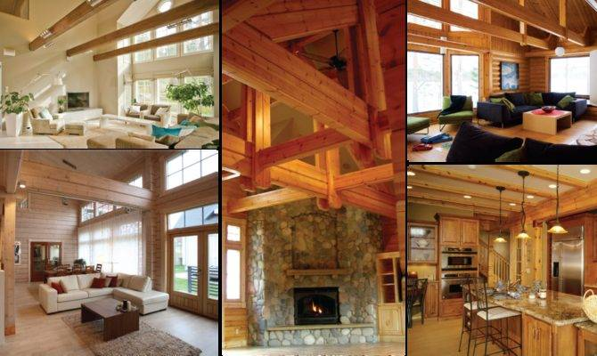 Posts Beams Honka Log Homes Usa