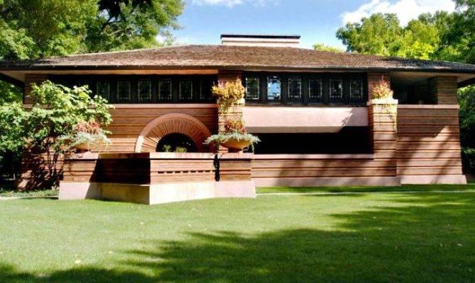 Prairie Architecture Hgtv