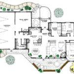 Prairie Energy Efficient Home Plan True Green House
