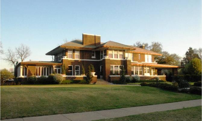 Prairie School Architecture Rick Mcnees