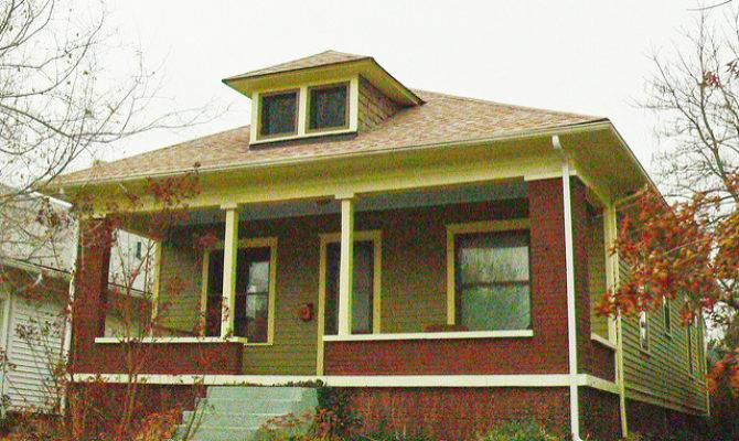 Prairie Style Bungalow New Albany Flickr Sharing