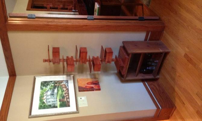 Prairie Style Craftsman Floor Lamp Ideas