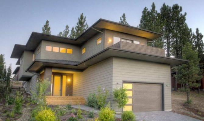 Prairie Style House Plans Simple Design
