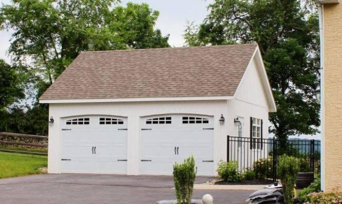 Prefab Garages Ppi Blog