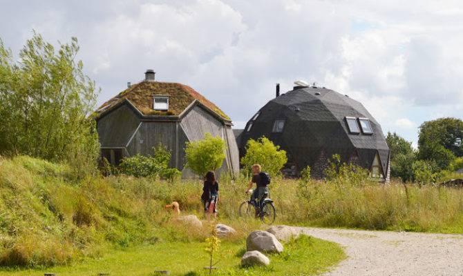 Prefab Geodesic Dome Home Modern Modular Homes