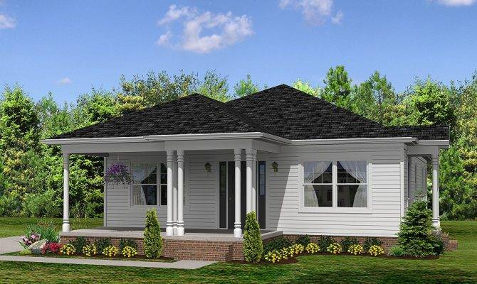 Prefab One Bedroom Homes Just