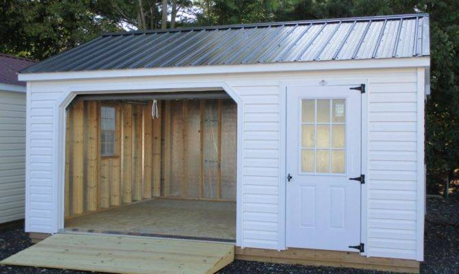 Prefabricated Garages Manufacturers Information Metal