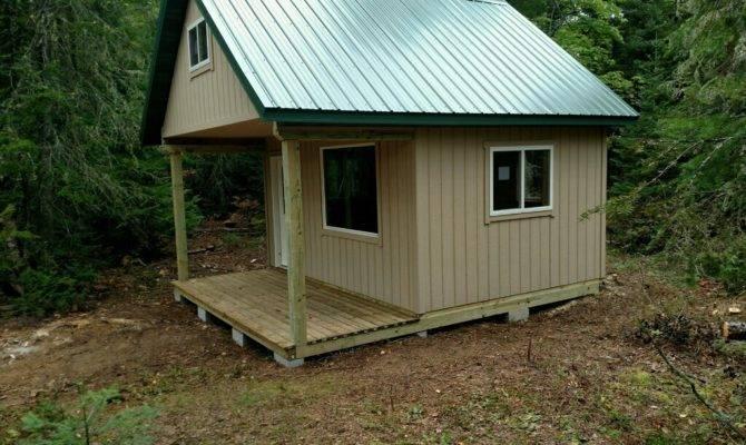 Premium Pole Building Storage Sheds
