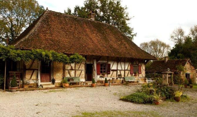 Prettiest House France French Country Home