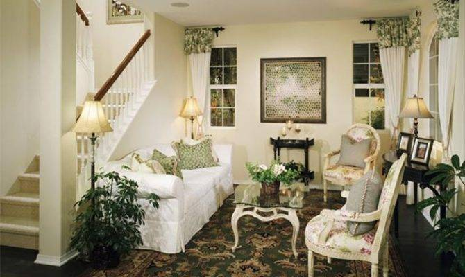 Pretty Old Fashioned Cottage Room Idea Love Lake