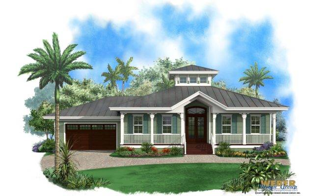 Pretty Small Florida House Plans Home Floor Style
