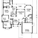 Printable House Blueprints Joy Studio Design