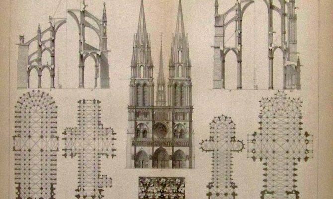 Prints Old Rare Architecture