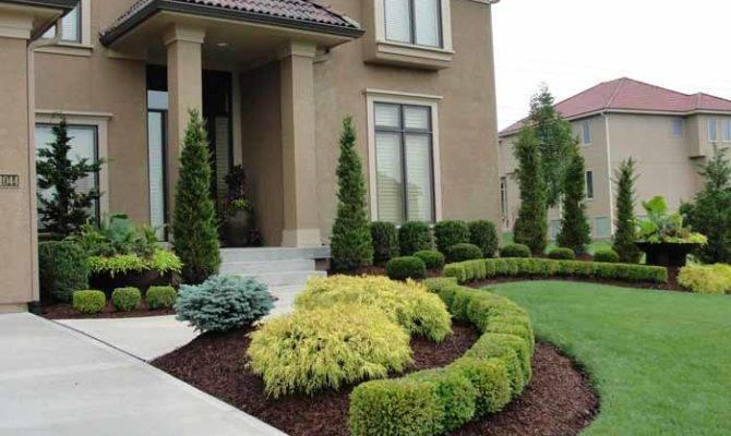 Professional Landscape Design Homes Businesses