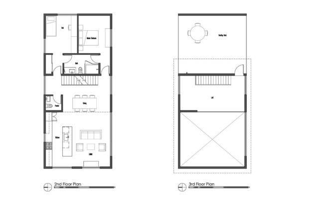 Program Plan Square Feet Build Blog