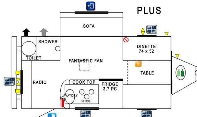 Prolite Travel Trailer Sales Floorplans