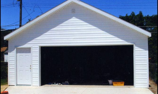 Protect Your Cars Michigan Winters Car Garage