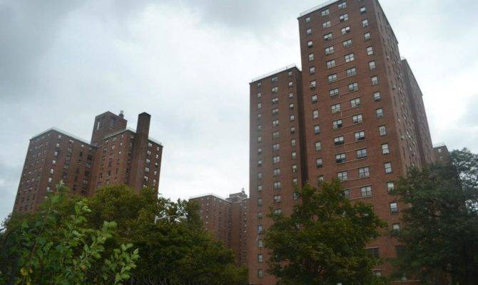 Public Housing Nycha Pics New York Webster Homes