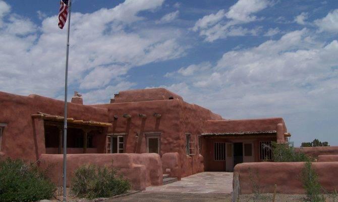 Pueblo Santa American Style Design