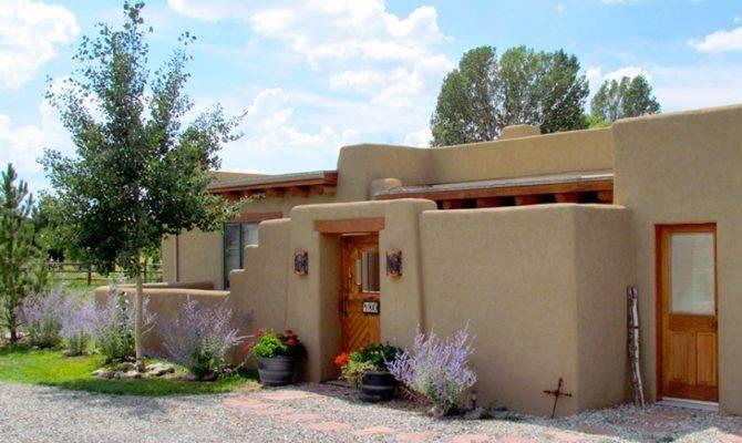 Pueblo Style Homes Taos Loveless Custom Design Build