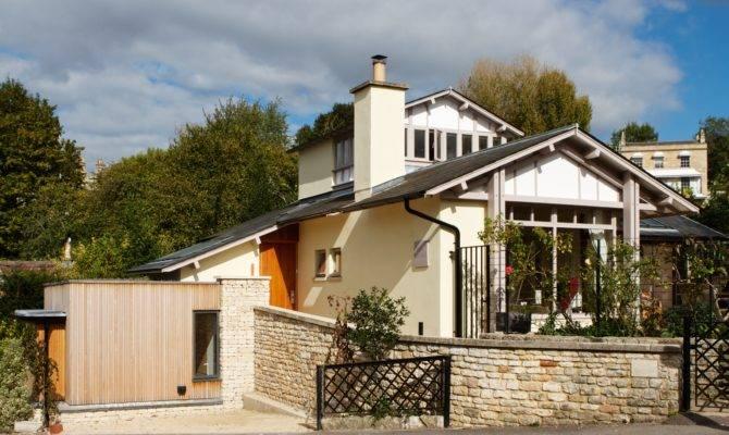 Pump Cottage Building Refurbishment