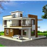 Purchasing Modern Duplex House Plans Plan